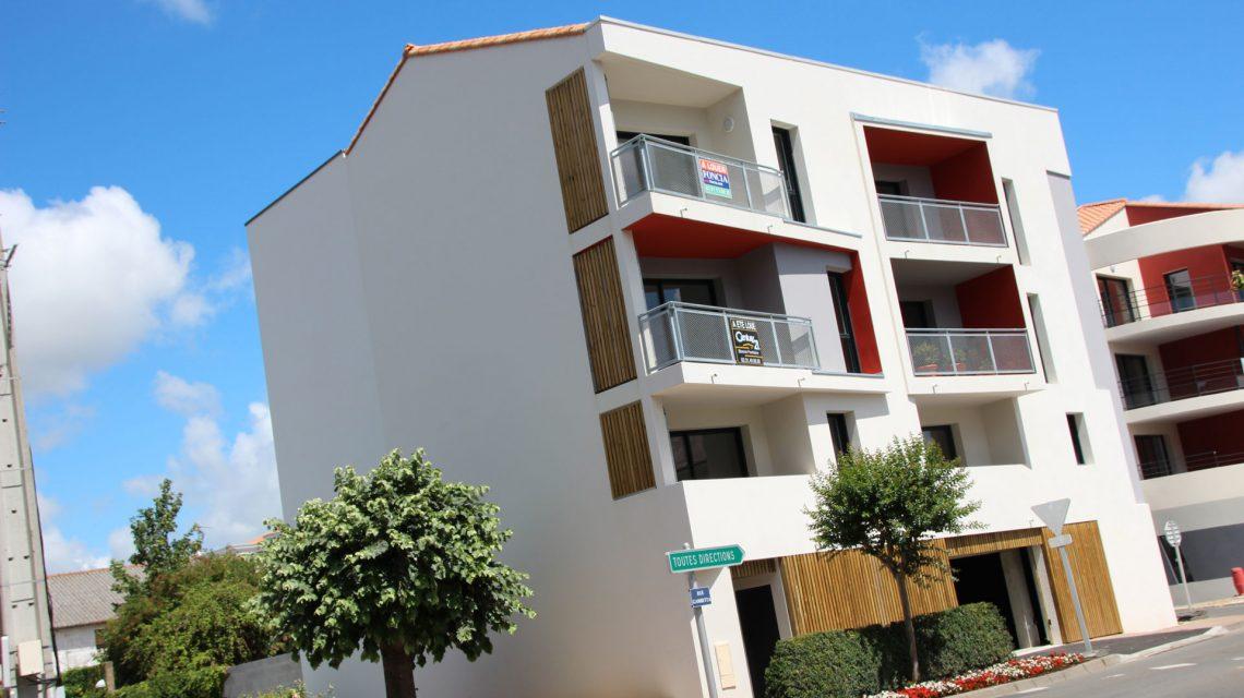construction de logements en vendée